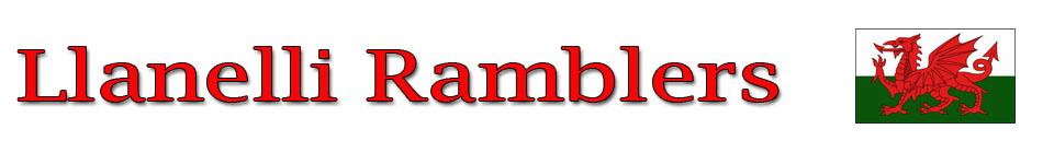 Llanelli Ramblers