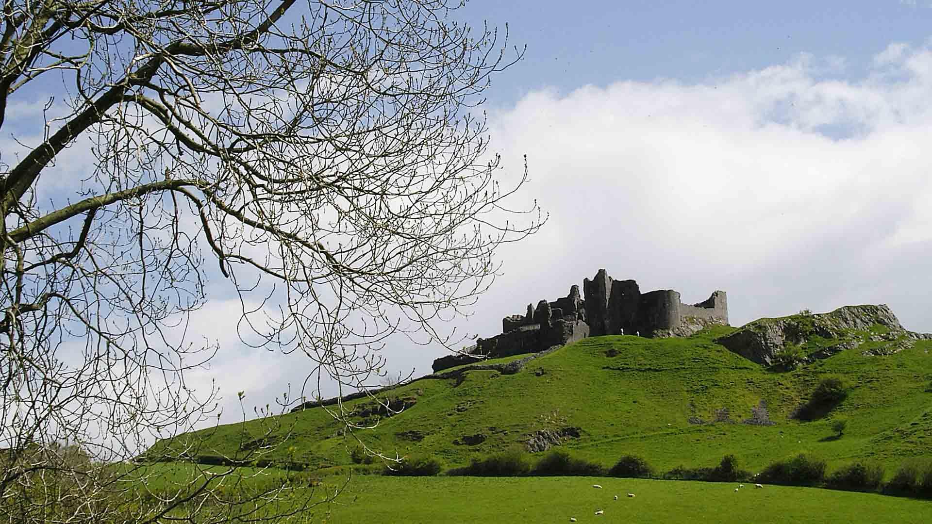Castle-view